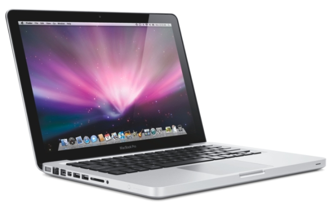 Apple MacBookPro 13.3 2.4