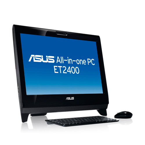 Asus TOP PC All-in-One ET2400EGT Full HD